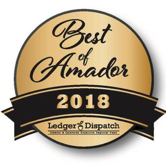 Best of Amador County 2018