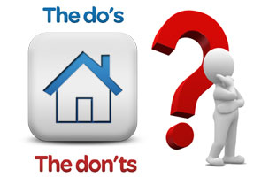 Do's and Don'ts in a Rental Market Frenzy