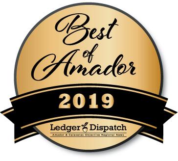 Best of Amador County 2019