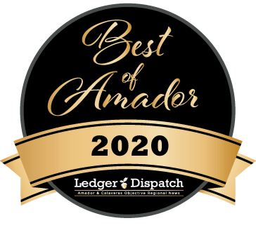 Best of Amador County 2020